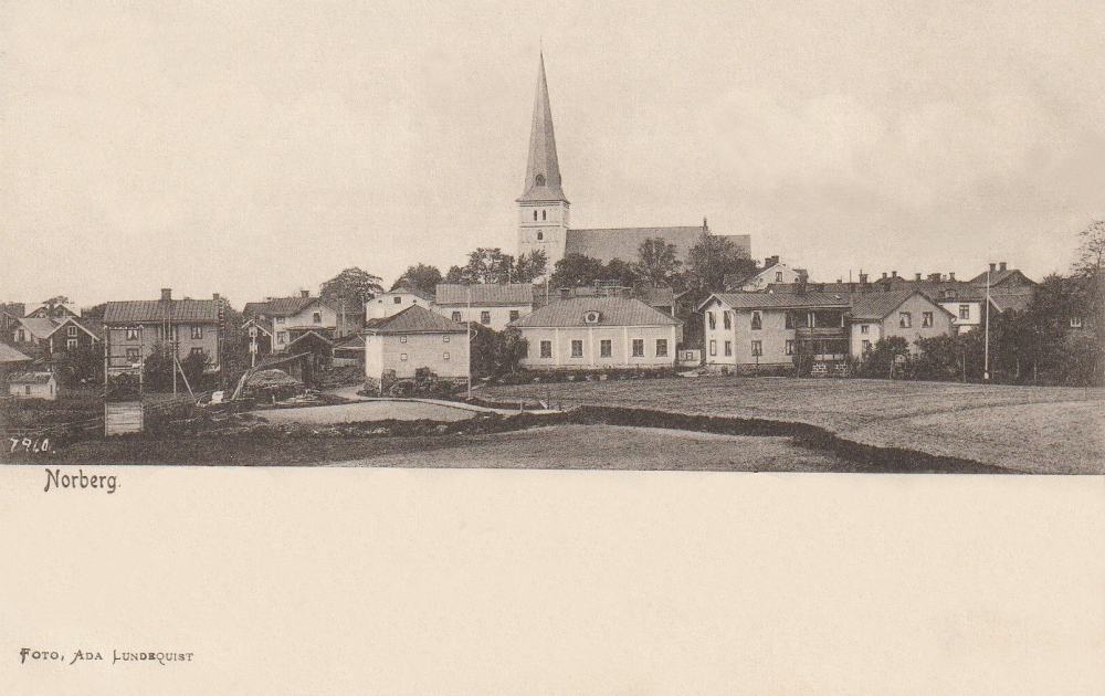 Norberg 1907