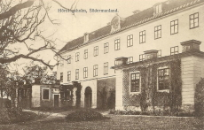 Hörningsholm, Södermanland