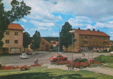 Köping, Kolsva Centrum