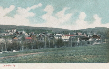 Ludvika By