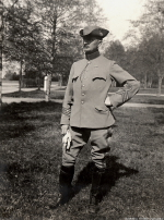 Kumla, Sannahed Officer 1905