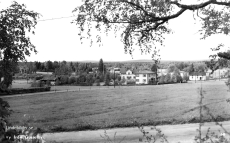 Vy från Gusselby
