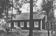 Gusselby, Missionshuset